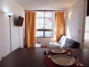 Departamentos Centro Urbano Santiago, Appartamenti  Santiago - big - 24