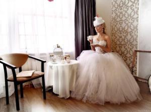 irisHotels Mariupol, Hotely  Mariupol' - big - 41