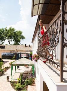 irisHotels Mariupol, Hotely  Mariupol' - big - 88