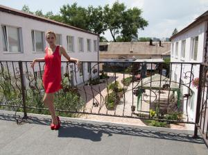 irisHotels Mariupol, Hotely  Mariupol' - big - 89