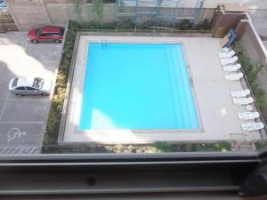 Departamentos Centro Urbano Santiago, Appartamenti  Santiago - big - 12
