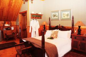 Luxus Doppelzimmer