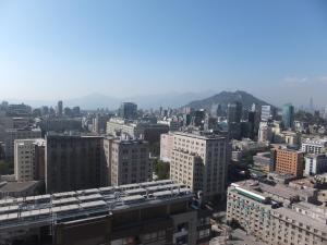 Departamentos Centro Urbano Santiago, Apartments  Santiago - big - 3