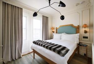 The Marlton Hotel, Szállodák  New York - big - 3
