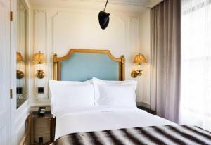 The Marlton Hotel, Отели  Нью-Йорк - big - 2