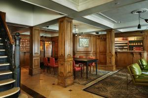 The Marlton Hotel, Отели  Нью-Йорк - big - 16