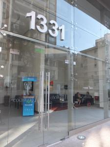 Departamentos Centro Urbano Santiago, Appartamenti  Santiago - big - 23