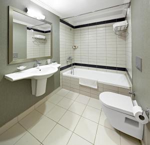 Ayvalik Cinar Hotel, Hotels  Ayvalık - big - 4