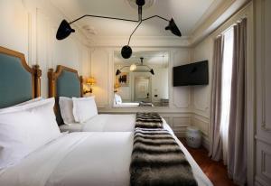 The Marlton Hotel, Отели  Нью-Йорк - big - 4