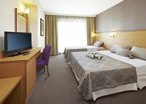Ayvalik Cinar Hotel, Hotels  Ayvalık - big - 2