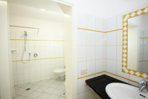 Residence Casa Di Caccia, Apartmánové hotely  Marina di Bibbona - big - 7