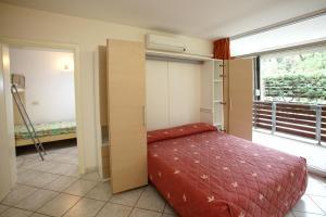 Residence Casa Di Caccia, Apartmánové hotely  Marina di Bibbona - big - 16