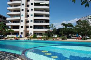 View Talay 3 Beach Apartments, Ferienwohnungen  Pattaya South - big - 1