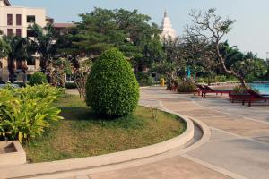 View Talay 3 Beach Apartments, Ferienwohnungen  Pattaya South - big - 53