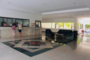 View Talay 3 Beach Apartments, Ferienwohnungen  Pattaya South - big - 48