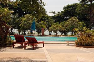 View Talay 3 Beach Apartments, Apartmány  Pattaya South - big - 46