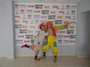 irisHotels Mariupol, Hotely  Mariupol' - big - 74