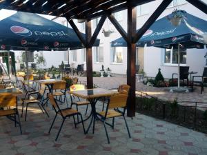 irisHotels Mariupol, Hotely  Mariupol' - big - 83