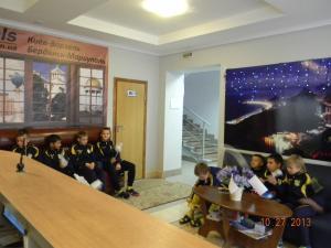 irisHotels Mariupol, Hotely  Mariupol' - big - 71
