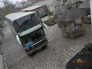 irisHotels Mariupol, Hotely  Mariupol' - big - 69