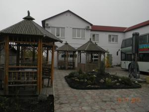 irisHotels Mariupol, Hotely  Mariupol' - big - 82