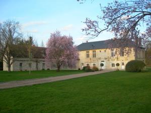 Chambres d'Hôtes Clos de Mondetour, Bed & Breakfasts  Fontaine-sous-Jouy - big - 1