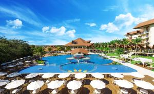 Recanto Park Thermas and Resort