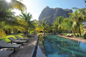 Dinarobin Beachcomber, Hotels  Le Morne - big - 44