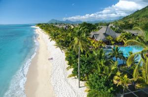 Dinarobin Beachcomber, Hotels  Le Morne - big - 1