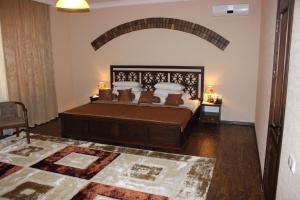 Отель Платан, Отели  Самарканд - big - 6