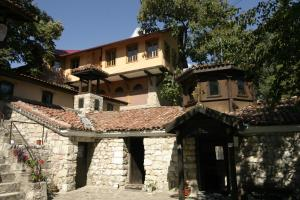 Russalka Hotel, Hotels  St. St. Constantine and Helena - big - 76