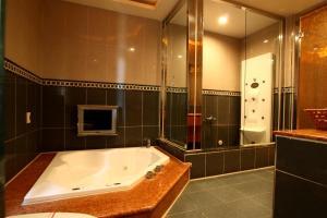 Matsuni Motel, Мотели  Чжунли - big - 2