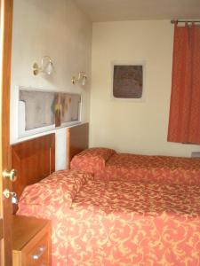 Hotel Julia, Hotely  Cassano d'Adda - big - 9