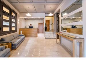 Phoenix Hotel, Hotely  Zakynthos Town - big - 59