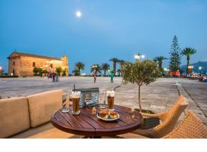 Phoenix Hotel, Hotely  Zakynthos Town - big - 60