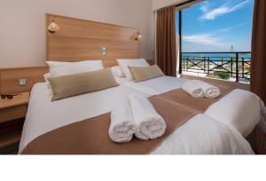 Phoenix Hotel, Hotely  Zakynthos Town - big - 37