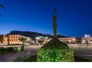 Phoenix Hotel, Hotely  Zakynthos Town - big - 65