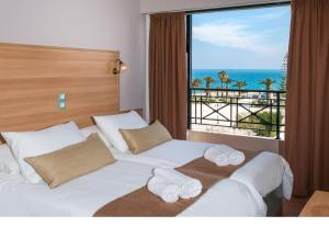 Phoenix Hotel, Hotely  Zakynthos Town - big - 63