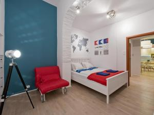 Apartament Aurora, Appartamenti  Cracovia - big - 31