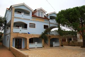Apartments Vila Afrodita