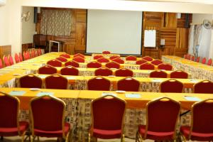 Methodist Guest House and Conference Centre, Penzióny  Nairobi - big - 41