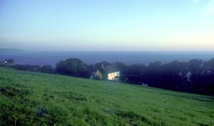 Llwyndu Farmhouse Hotel (3 of 50)