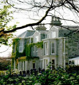 Tredethy House