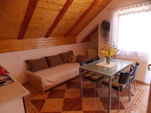 Apartments Smirnov, Appartamenti  Drežnik Grad - big - 9