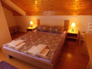 Apartments Smirnov, Appartamenti  Drežnik Grad - big - 13