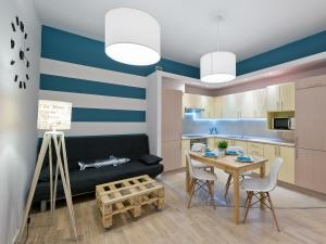 Apartament Aurora, Appartamenti  Cracovia - big - 104
