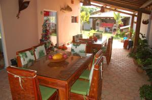 Villa Borromeo, B&B (nocľahy s raňajkami)  Salvador - big - 1