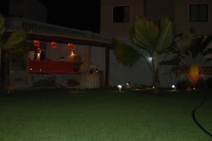 Villa Borromeo, B&B (nocľahy s raňajkami)  Salvador - big - 30