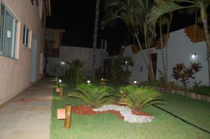Villa Borromeo, B&B (nocľahy s raňajkami)  Salvador - big - 33