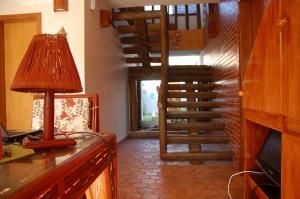 Villa Borromeo, B&B (nocľahy s raňajkami)  Salvador - big - 4